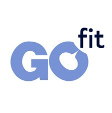 Logotipo GO Fit